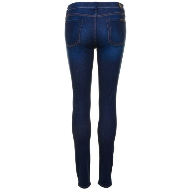 Womens Boston Blue The Skinny Fit Jeans