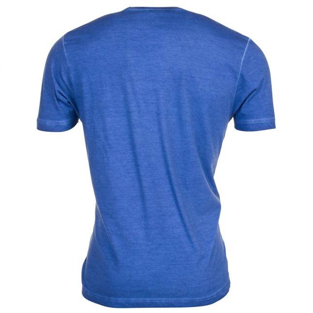 Mens Olympic Big Logo S/s Tee Shirt
