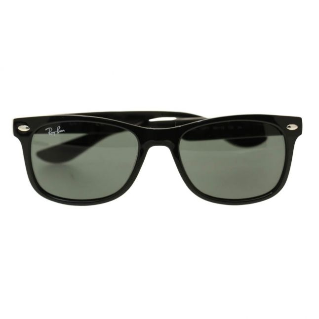 Junior Black RJ9052S Wayfarer Sunglasses