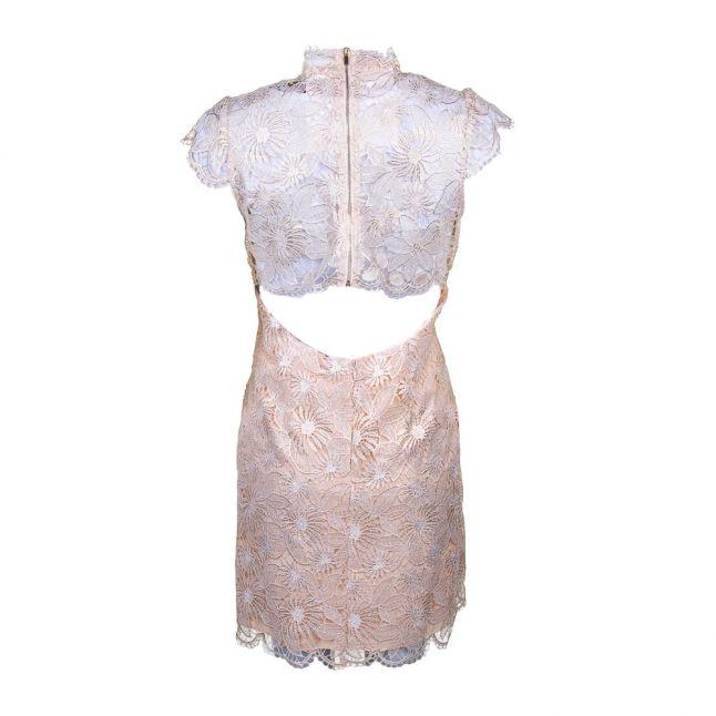 Rose Gold Goldie Dress
