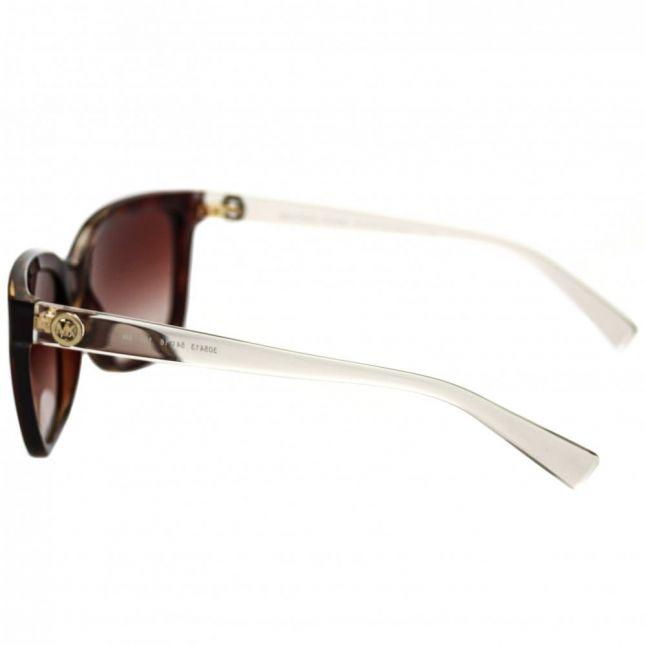 Womens Tortoise Sandestin Sunglasses