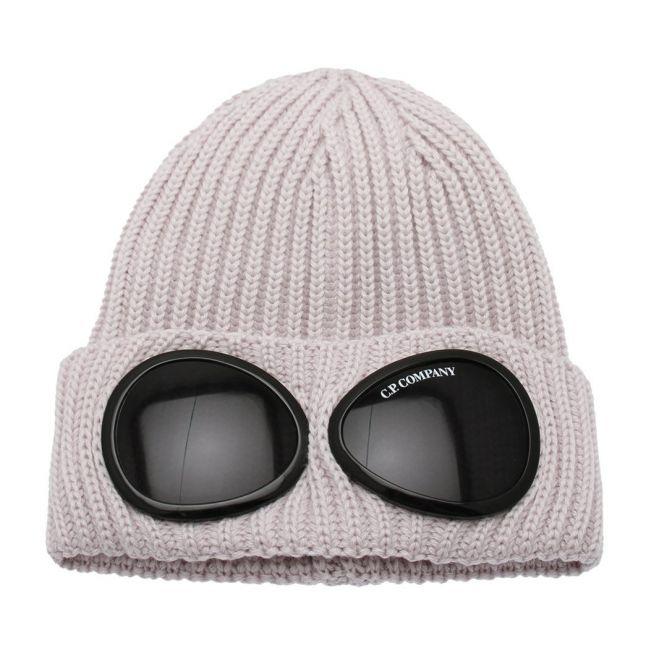 Boys Sandshell Goggle Beanie Hat