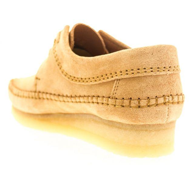 Womens Fudge Suede Weaver Shoes