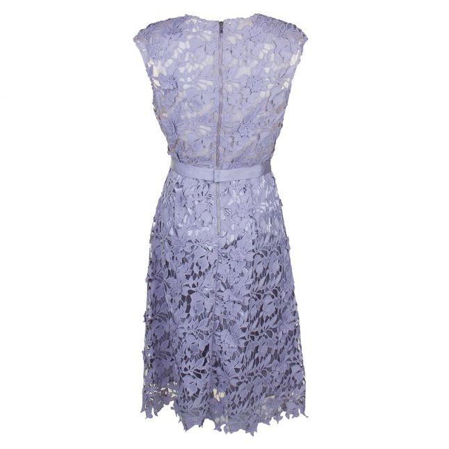 Womens Grey Laila Dress