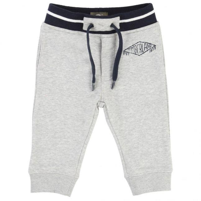 Baby Grey Jog Pants