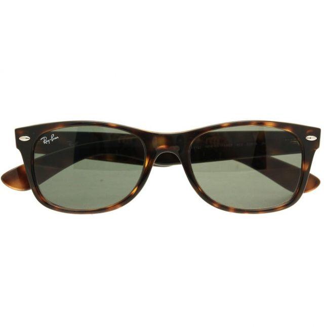 Tortoise RB2132 New Wayfarer Sunglasses