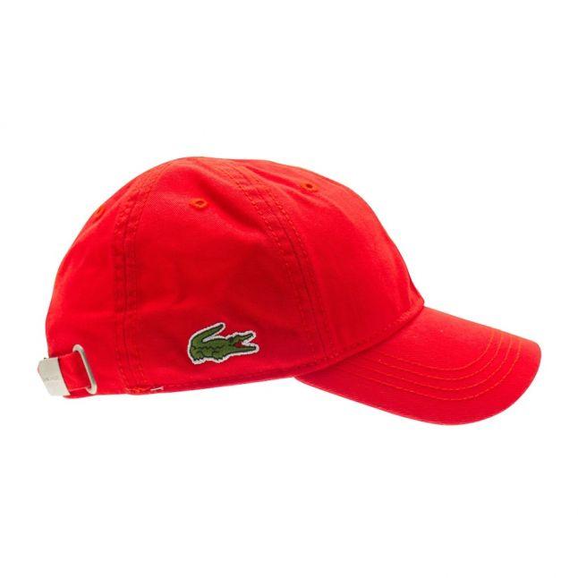 Boys Grenadine Branded Cap
