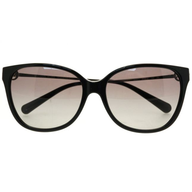 Womens Black Marrakesh Sunglasses