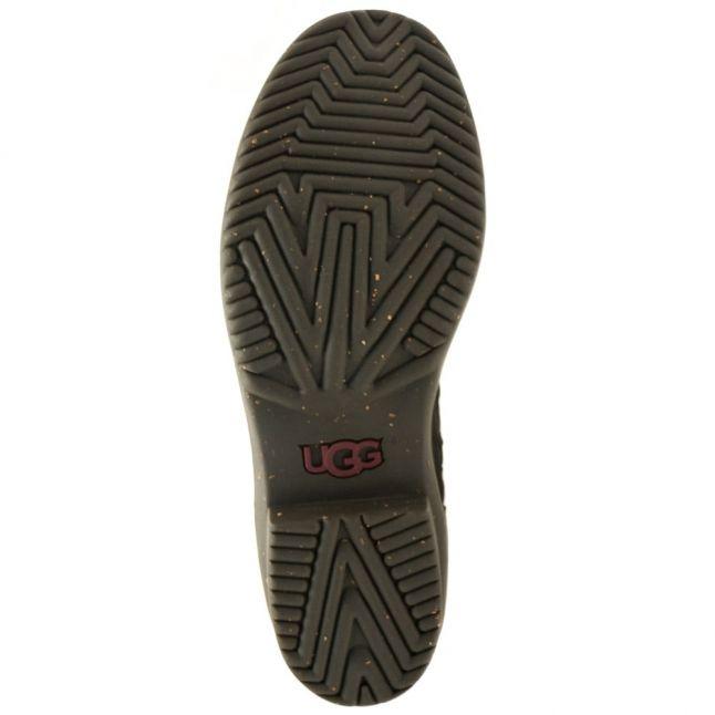 Womens Black Simmens Boots