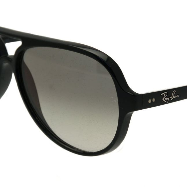 Black RB4125 Cats 5000 Sunglasses