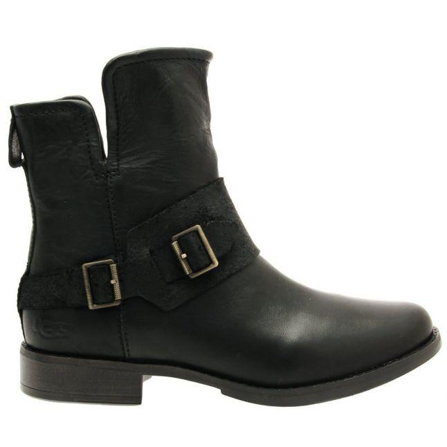 Australia Womens Black Cybele Boots