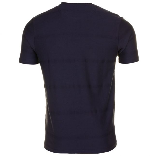 Mens True Navy Duchy S/s Tee Shirt