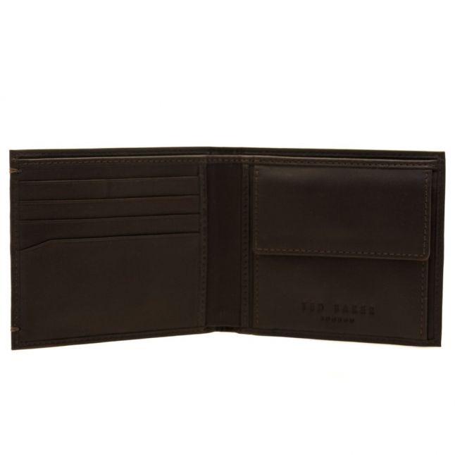 Mens Chocolate Harvys Bifold Wallet