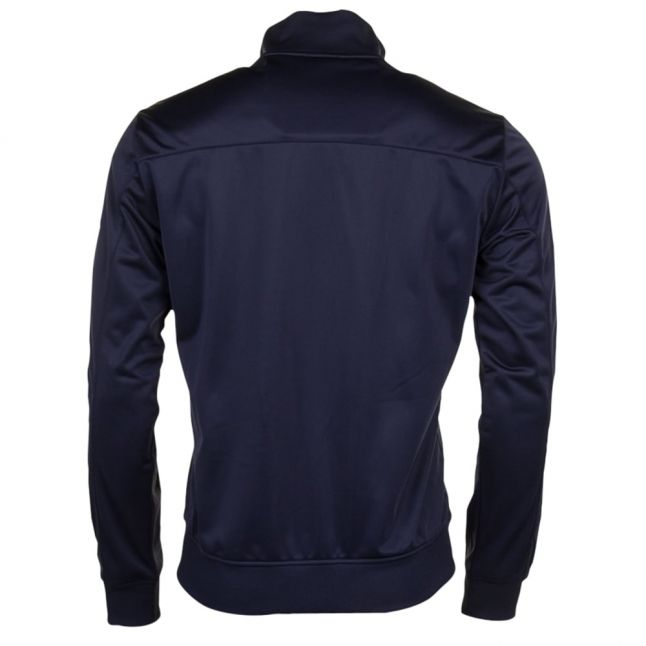 Mens Night Blue Train Visibility Tracksuit