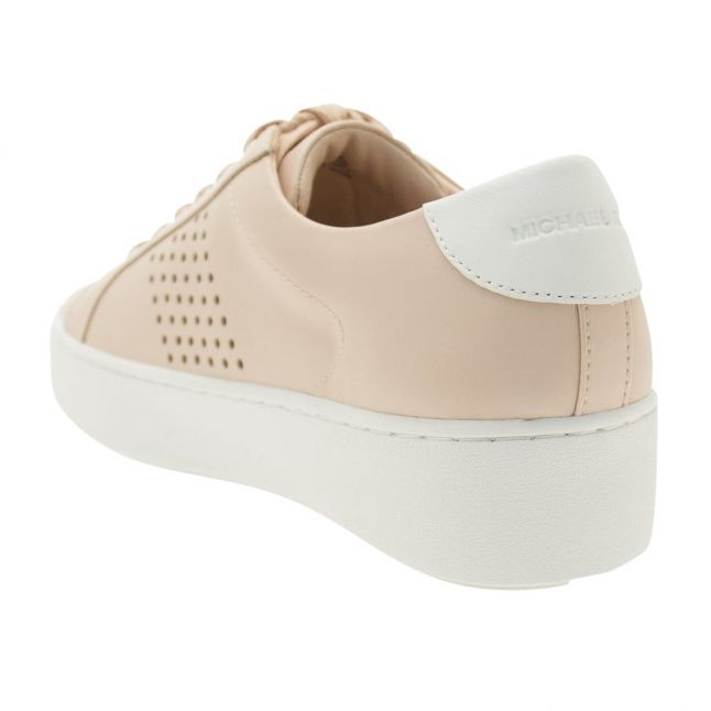 Womens Soft Pink Poppy Trainers