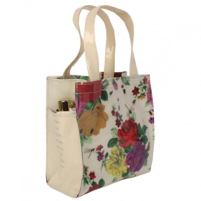 Debera Bag With Umbrella in Cream