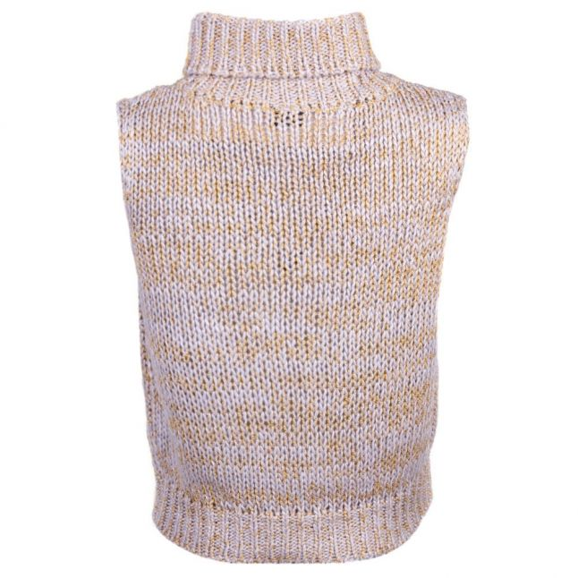 Womens Paloma Vikada Sleeveless Knitted Top