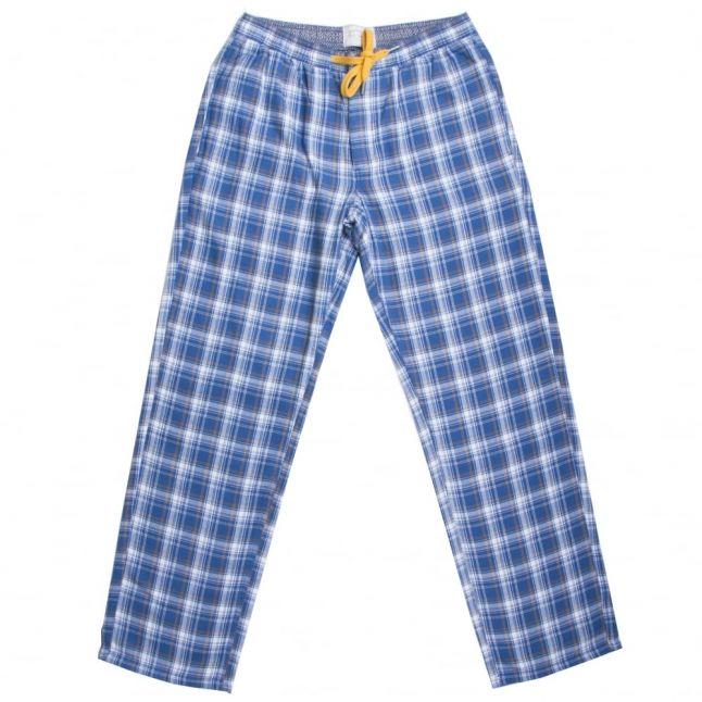 Mens Navy Aaron Pyjamas Set