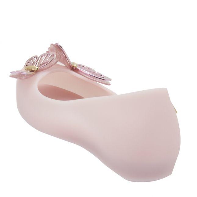 Kids Light Pink Ultragirl Butterfly Shoes (12-11)