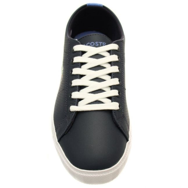 Junior Navy & Blue Marcel 116 Trainers (2-5.5)