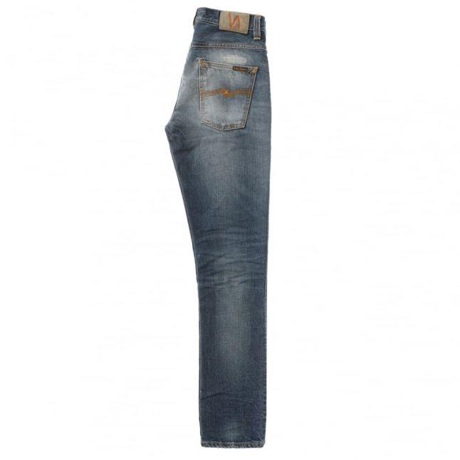 David Replica Grim Tim Slim Fit Jeans
