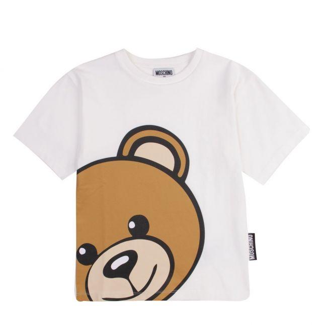 Boys Cloud Big Toy S/s T Shirt