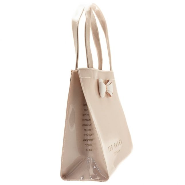 Womens Mid Pink Aracon Small Icon Bag