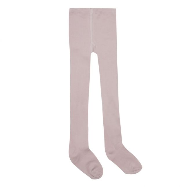 Girls Nude Rose Basic Tights