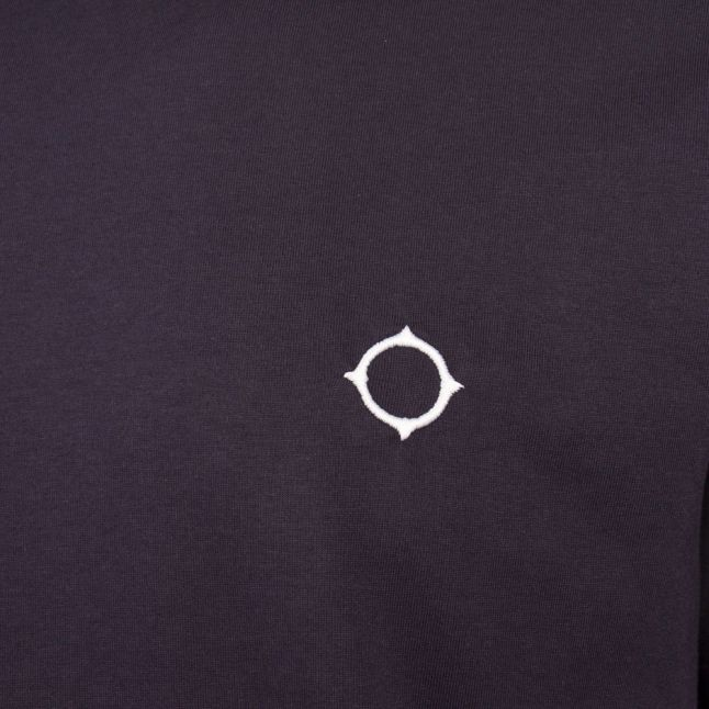 Mens Ink Navy Icon S/s T Shirt