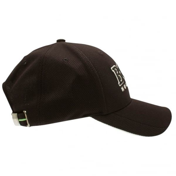 Athleisure Mens Black Cap Us