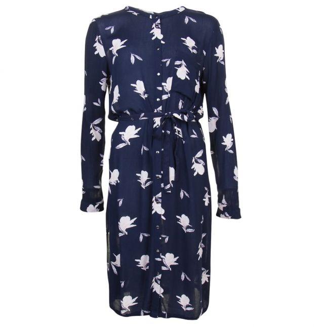Womens Total Eclipse Vicasa L/s Shirt Dress