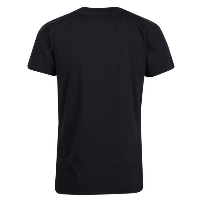 Mens Amiral Karel Logo S/s T Shirt