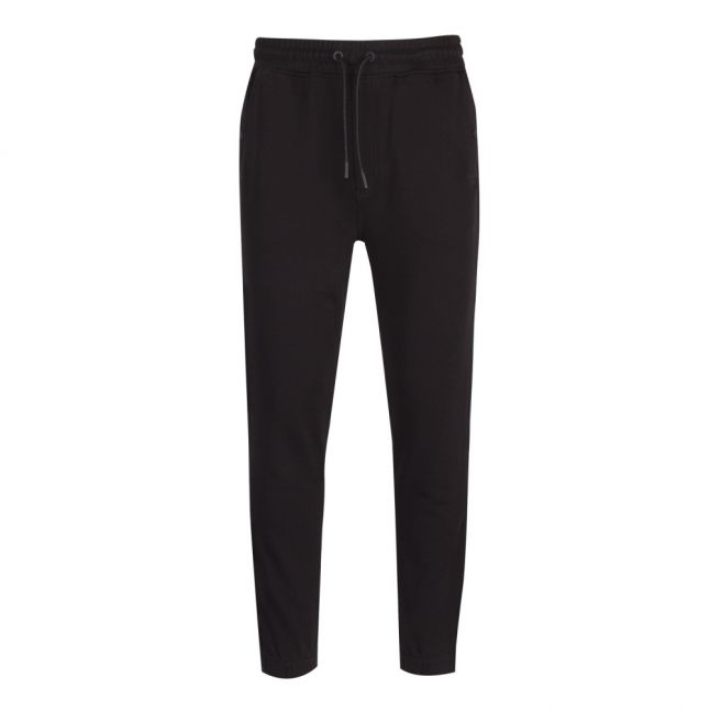 Casual Mens Black Skyman Sweat Pants