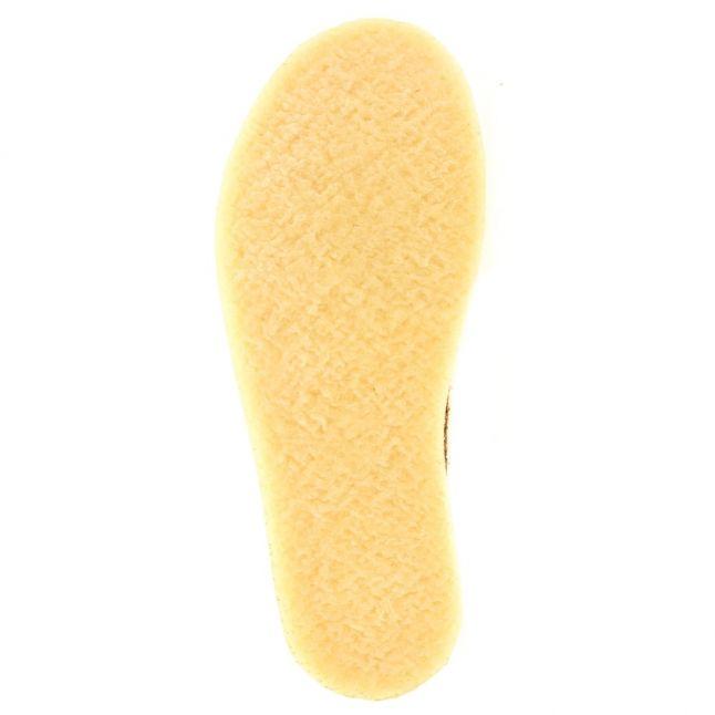 Mens Cola Hairy Desert Trek Shoes