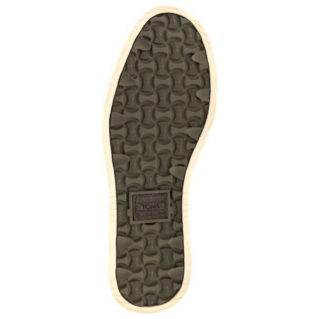 Mens Grey Castelrock Waterproof Leather Chukka