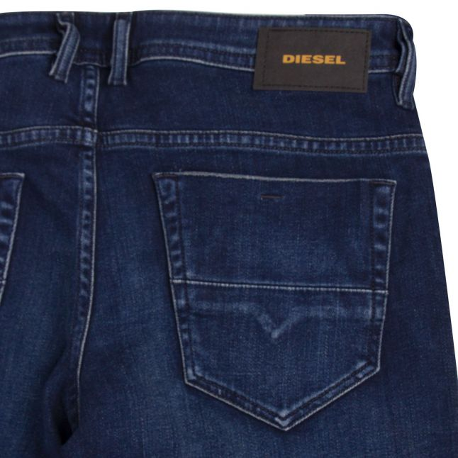Mens 009JE Wash Thommer-X Skinny Fit Jeans