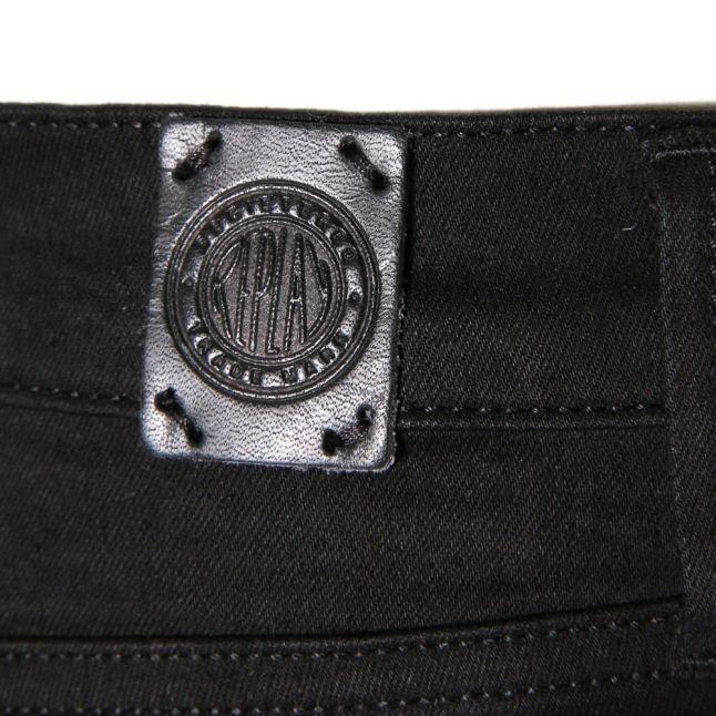 Womens Black Joi High Rise Skinny Fit Jeans