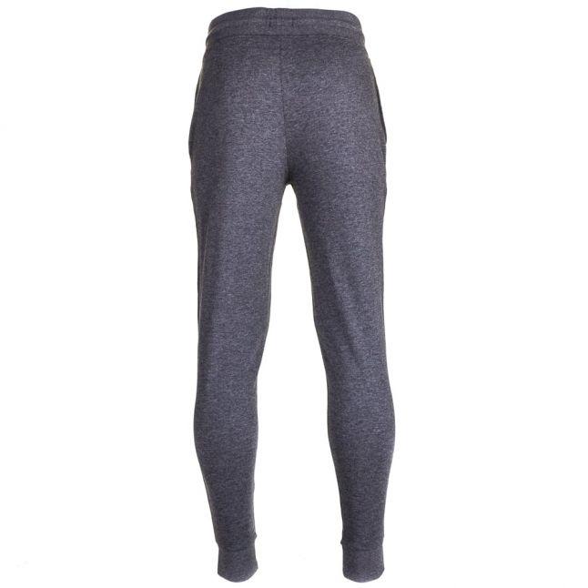 Mens Medium Grey Loungewear Cuffed Pants