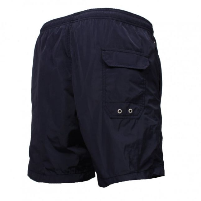 Beach Swim Shorts in Blue