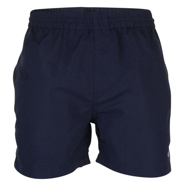 Mens Navy Brixham Swim Shorts