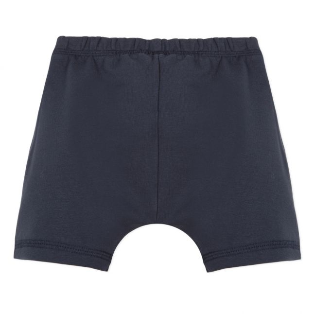 Baby Navy Agenor Sweat Shorts