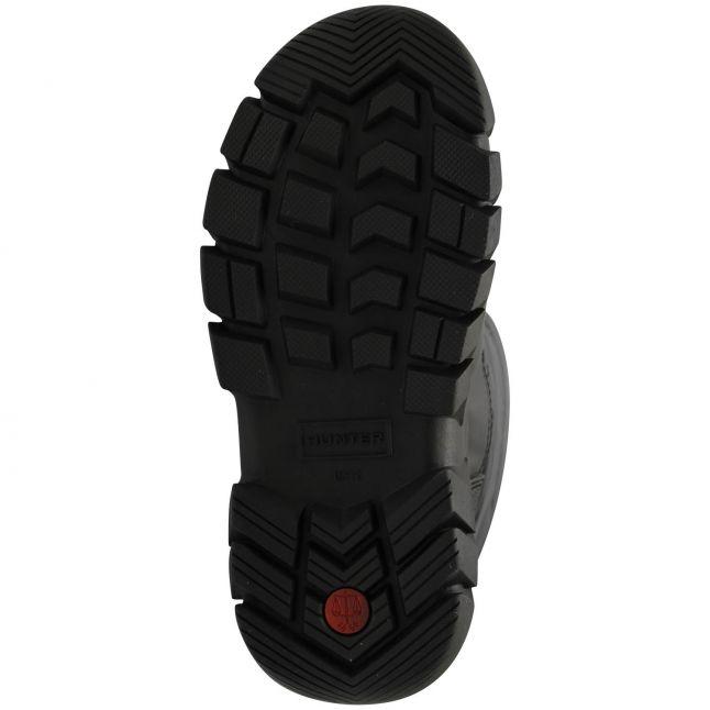 Junior Black Original Snow Boots (12-3)