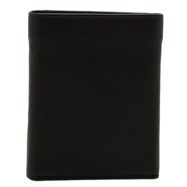 Mens Black Jonnys Card Wallet