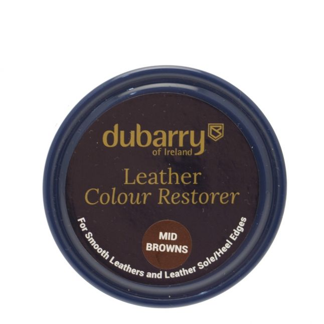 Mid Brown Leather Colour Restorer