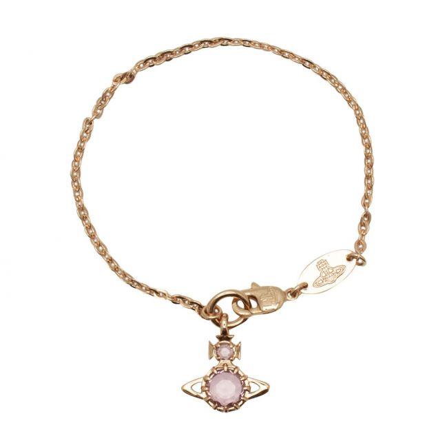 Womens Rose Gold Latifah Bracelet