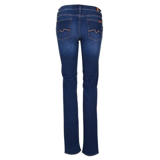 Womens Duchess Mid Rise Roxanne Slim Jeans