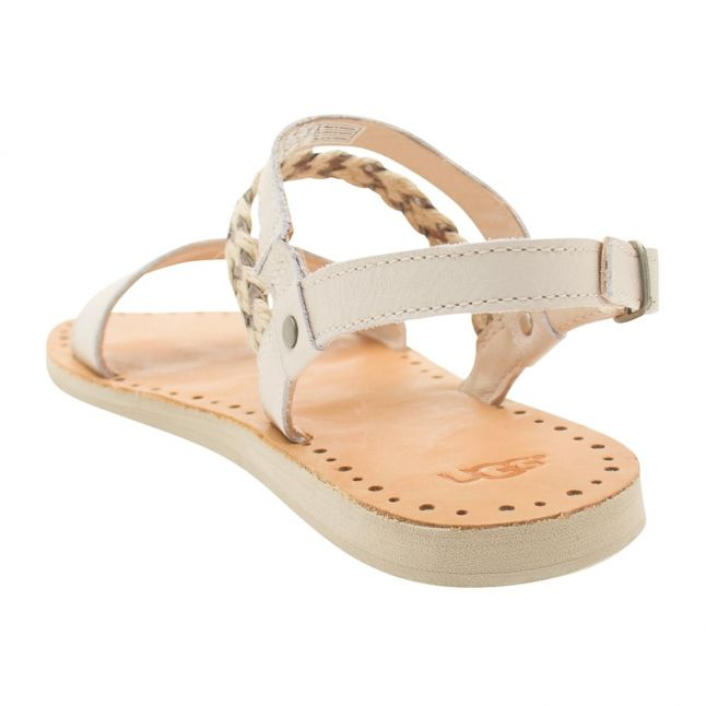 Womens Canvas Elin Sandals