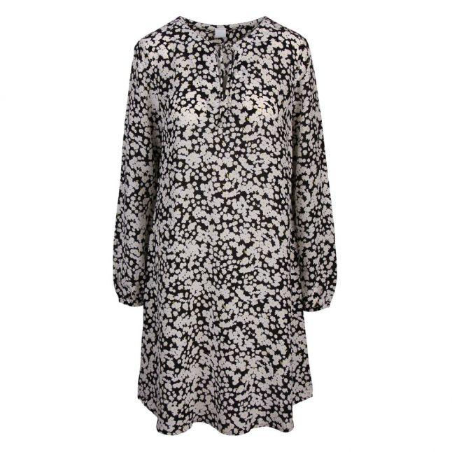 Casual Womens Black Effei_1 Daisy Tunic Dress