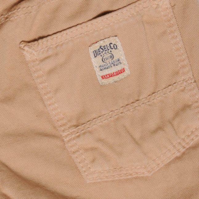 Baby Stone Pugitb Shorts