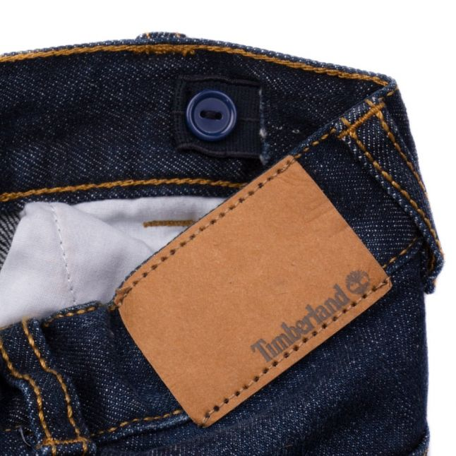 Baby Stone Wash Jeans